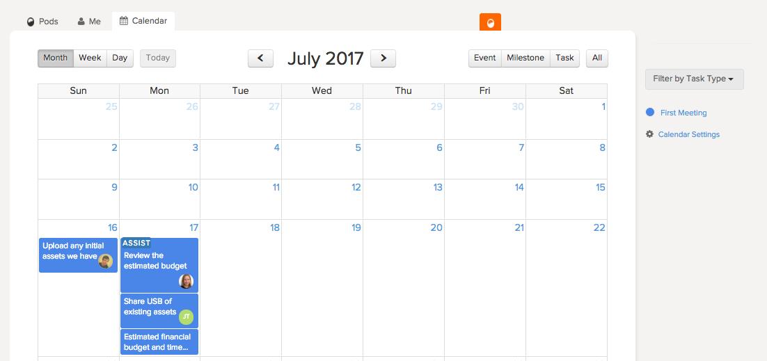 calendar-clientview-sometasks