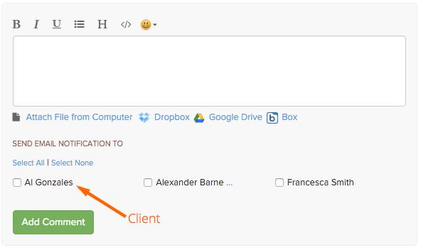 task-comment-client