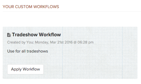 workflow-example
