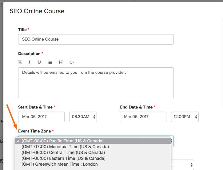 calendar-event-timezone