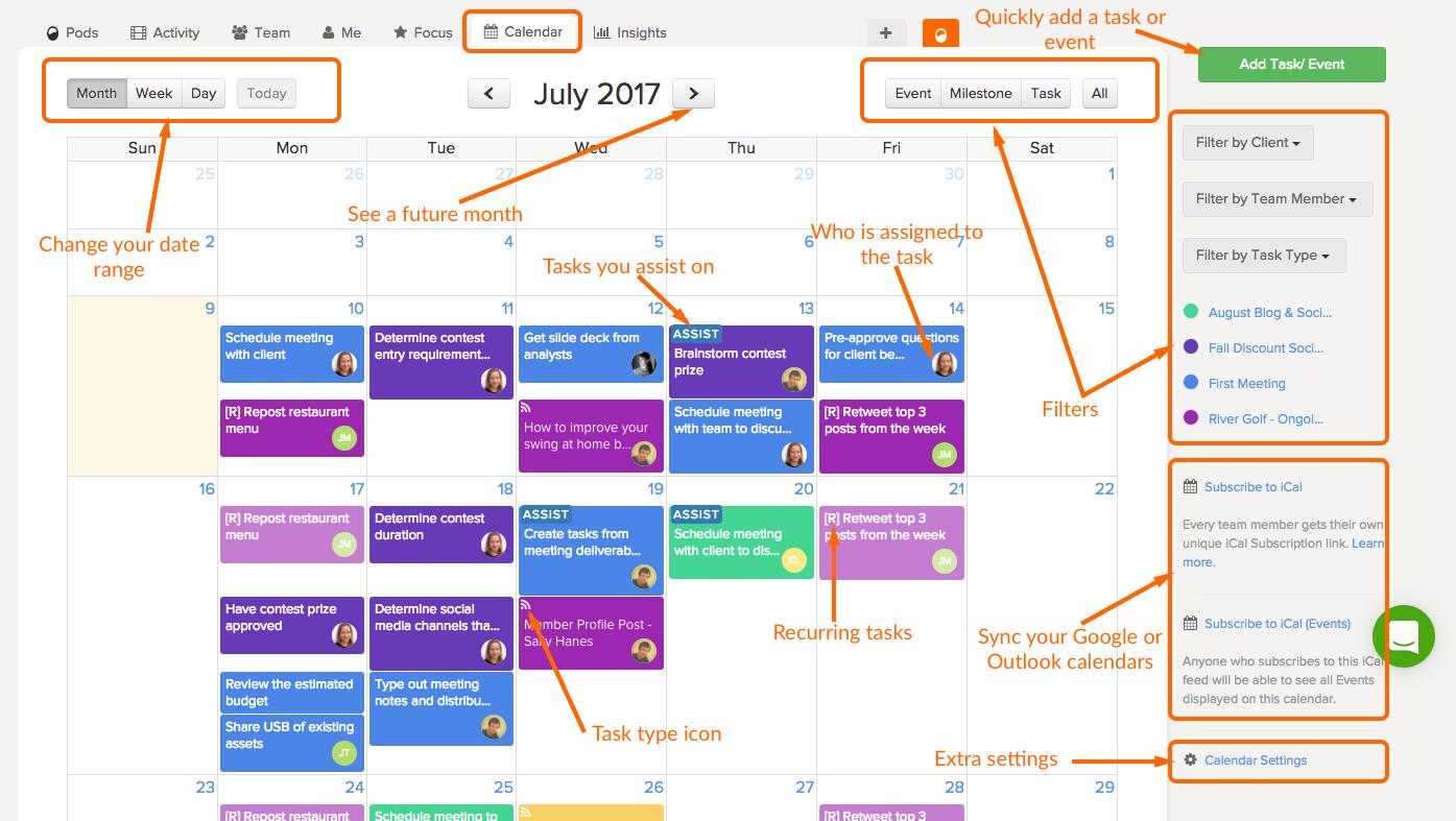 calendar-admin-full-detailed