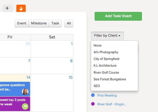 calendar-client-filter